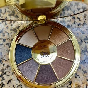 Tarte Rainforest of the Sea Eyeshadow vol. II